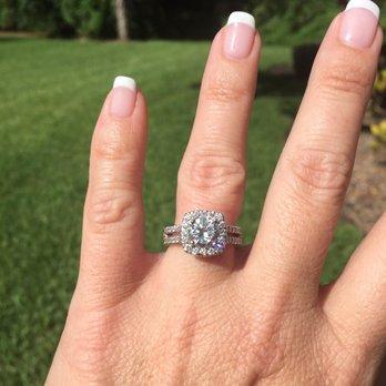 Tara Allen Custom Ring