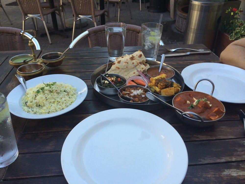 Before yelp for Anokha cuisine of india novato