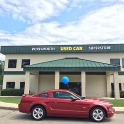 Portsmouth Superstore Used Cars >> Portsmouth Used Car Superstore 13 Reviews Auto Detailing 2219