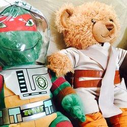 37fc97ce8af Build-A-Bear Workshop - 11 Photos   14 Reviews - Toy Stores - 5530 ...
