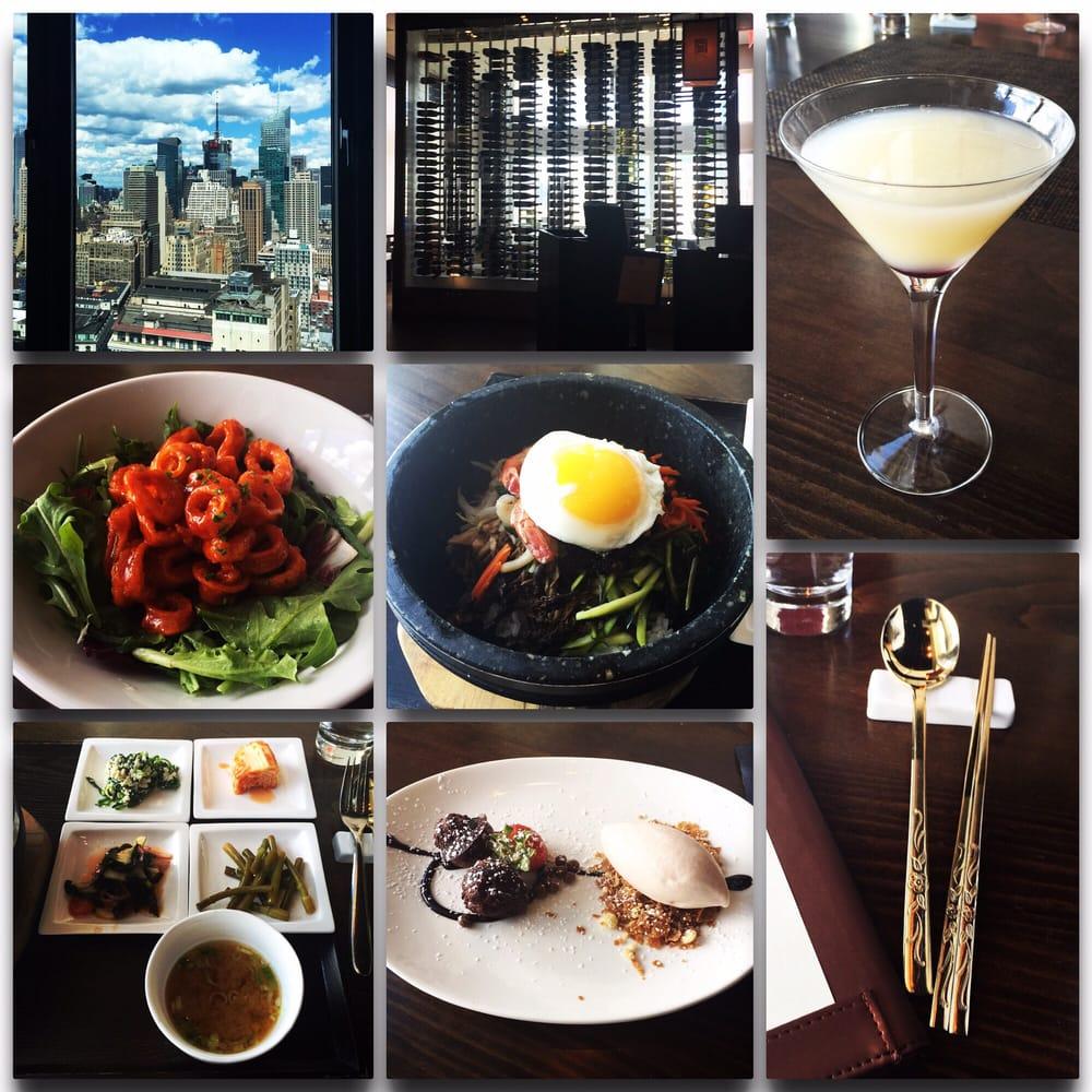 Gaonnuri Restaurant Week