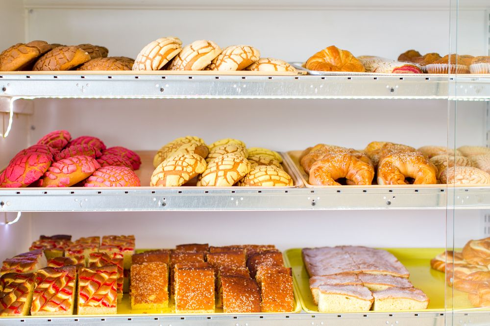 Panaderia Emanuel Bakery & Cafe: 70 Doc Stone Rd, Stafford, VA