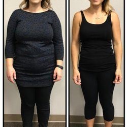 Lose Weight In 1 Month Fast