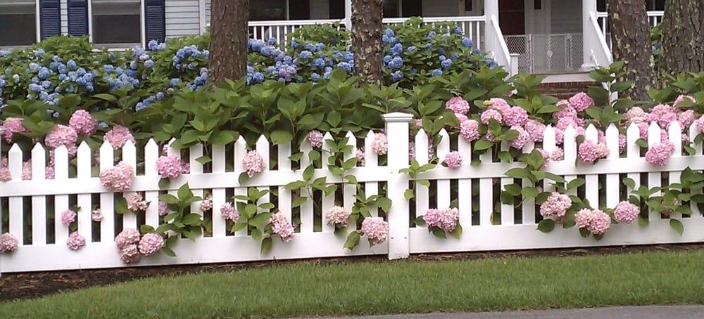 Precision Fence Systems: Murrayville, GA