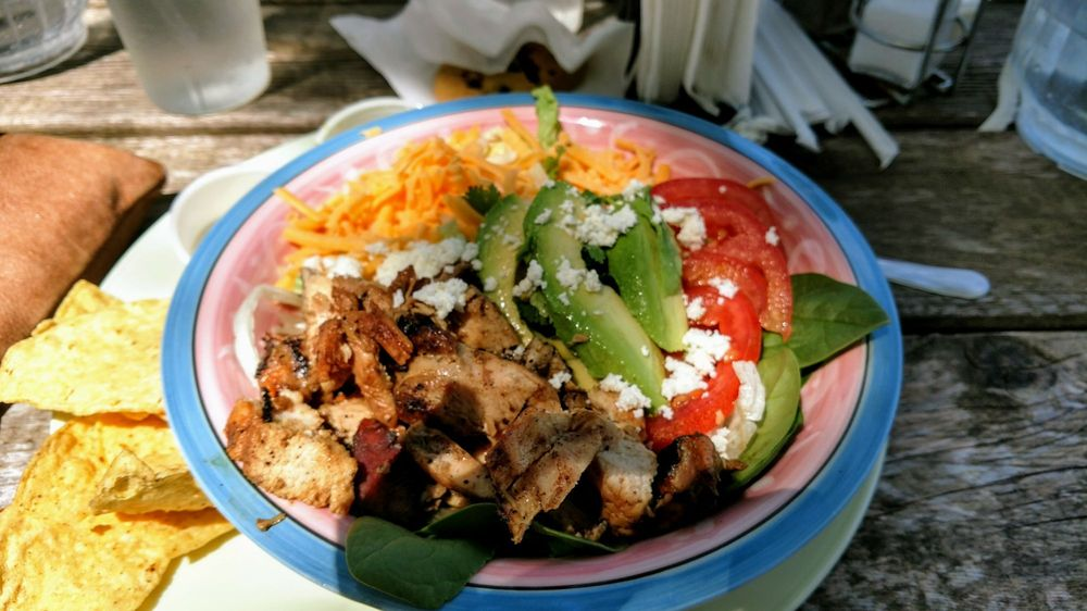 D'Vine Home Cooking: 2173 Potters Creek Rd, Canyon Lake, TX