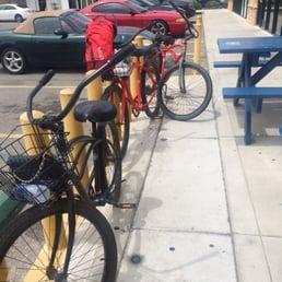 Bargain Bike Rentals Huntington Beach