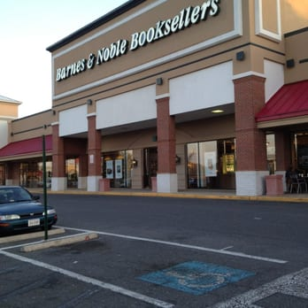 book stores in falls church va
