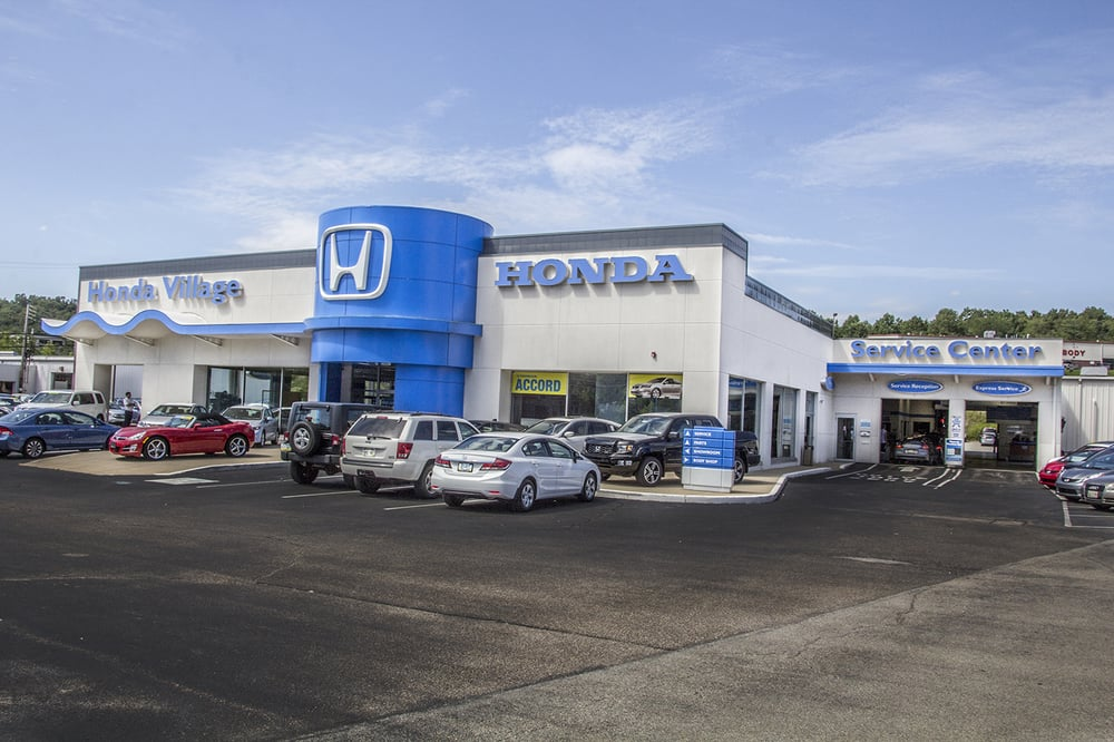 Smail honda car dealers 5043 rte 30 greensburg pa for Honda dealers kansas city