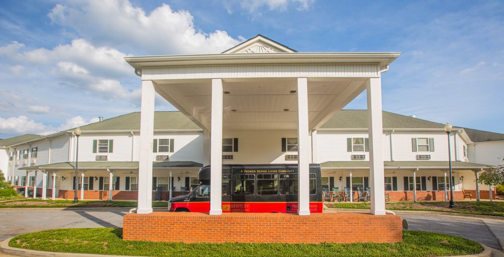 Bentley Senior Living at Northminster: 50 Sumner Way, Jefferson, GA