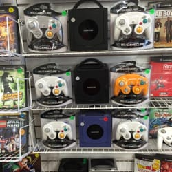 Docs Video Games Reviews Video Game Stores E Iliff - Doc's video games