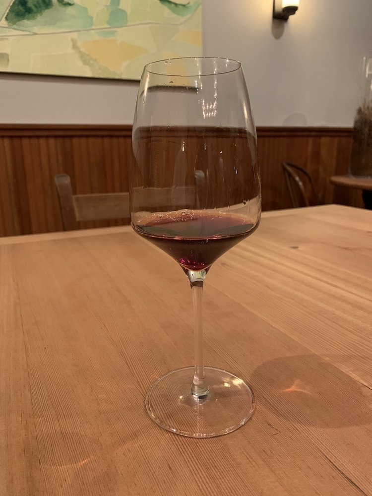 Social Spots from Eyrie Vineyards