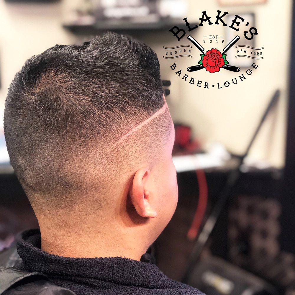 Blake's Barber Lounge: 18 New St, Goshen, NY