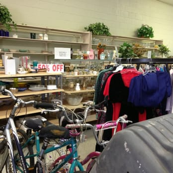 St Vincent Depaul Society Thrift Stores - 7018 N 57th Ave