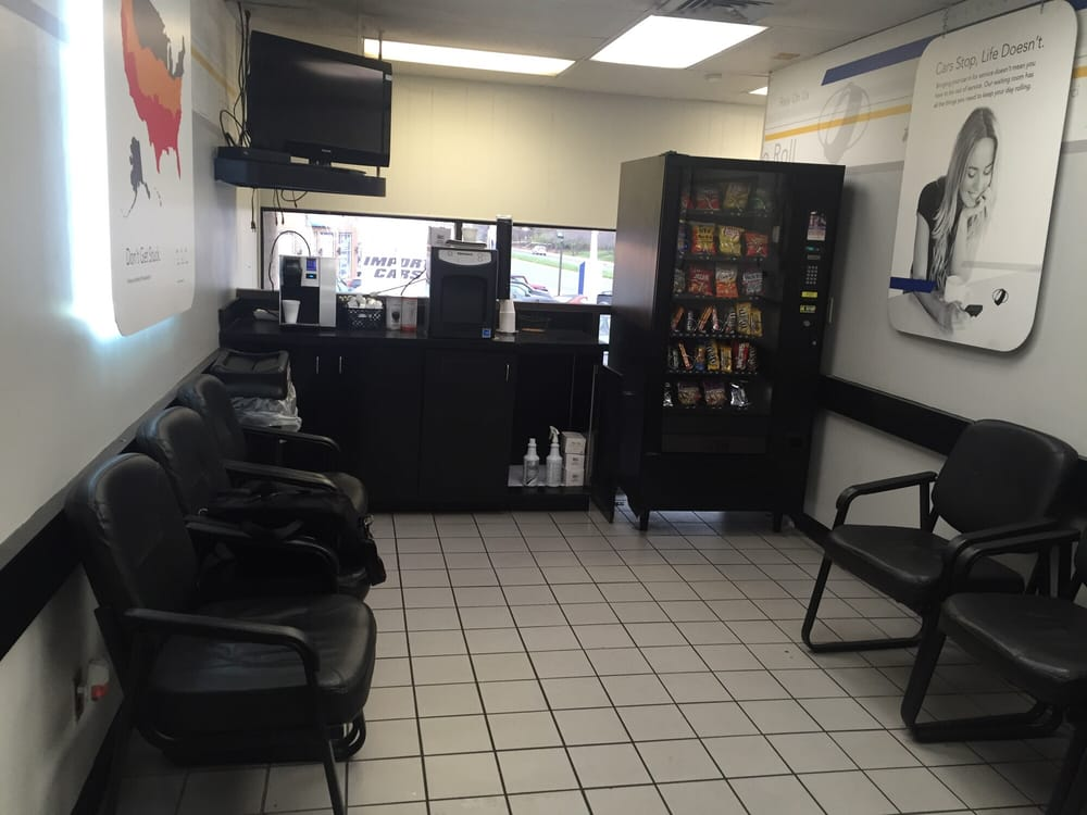 Ntb-National Tire & Battery - 21 Reviews - Tires - 15609 Frederick Rd ...