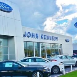 John Kennedy Ford >> John Kennedy Ford 16 Photos 44 Reviews Car Dealers