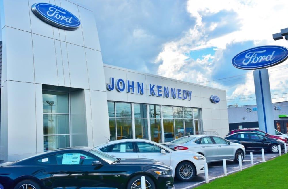 John Kennedy Ford >> Photos For John Kennedy Ford Yelp