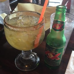 Photo Of Los Patios   San Clemente, CA, United States. Lime Michelada No