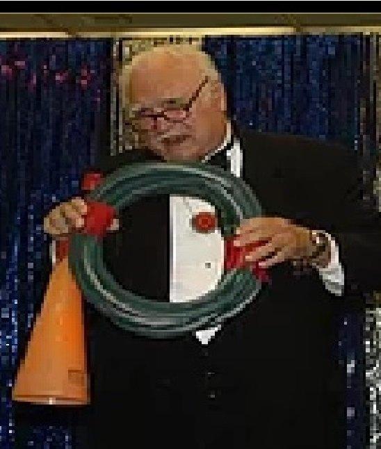 A Magician Ventriloquist or Clown: Biloxi, MS