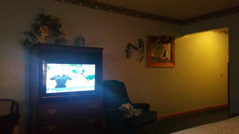 Victorian Inn: 1540 Idaho St, Superior, NE