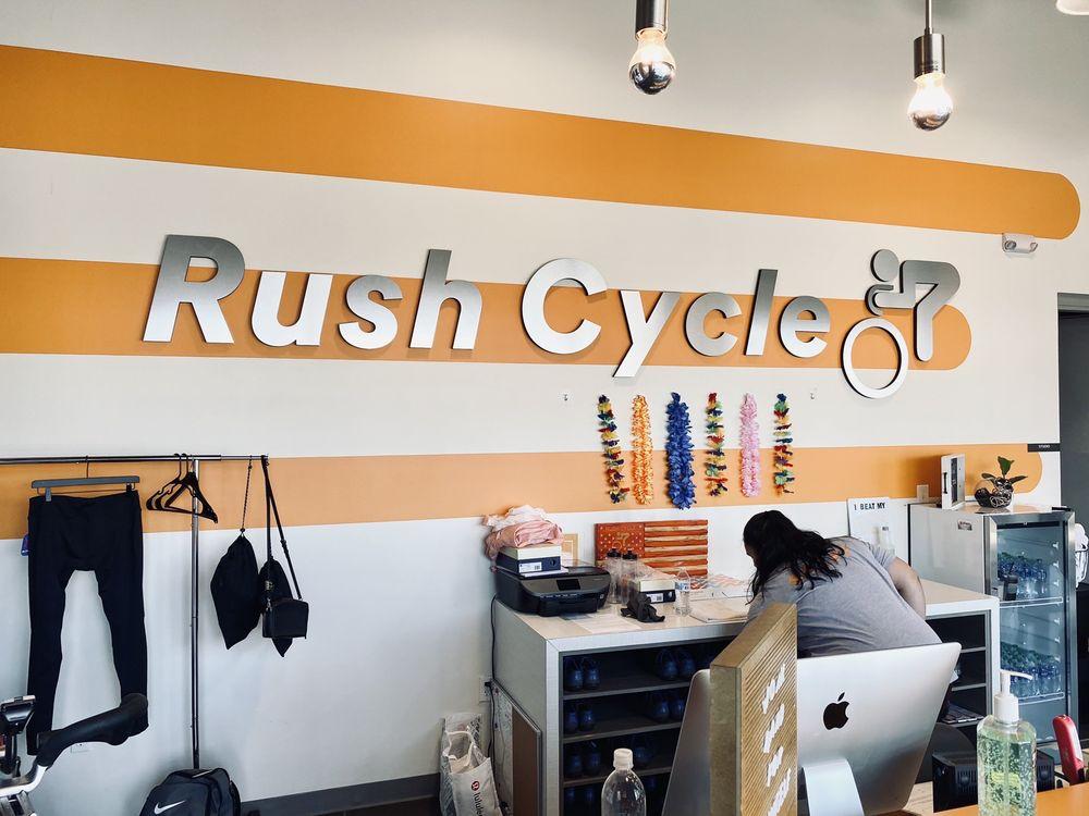 Rush Cycle: 2260 N Zaragoza Rd, El Paso, TX