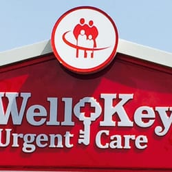 Well Key Urgent Care 17 Photos 18 Reviews Urgent Care 1787