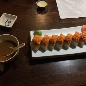Photo Of Ninja Anese Sushi And Steak House Macon Ga United States