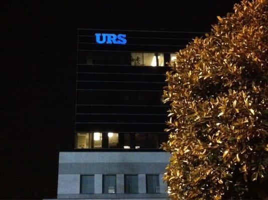 URS Corp - Professional Services - 2020 E 1st St, Santa Ana, CA ...