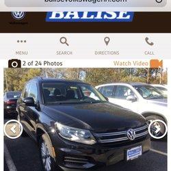 Balise Volkswagen - 13 Photos & 67 Reviews - Car Dealers - 525 ...