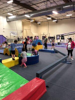 Vacaville Gymnastics Center