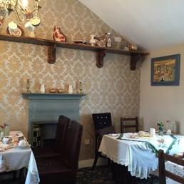Ruby Ellens Tea Room