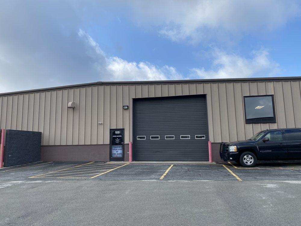 Four Barrel East Fitness: 10500 Westport Rd, Louisville, KY