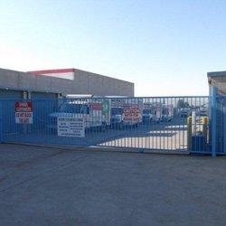 Upland Self Storage Self Storage 2026 West Foothill