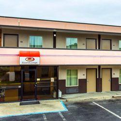 Photo Of Econo Lodge Elizabeth City Nc United States