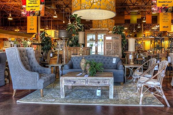 The Dump Furniture Outlet 1345 W Elliot Rd Tempe, AZ Furniture Stores