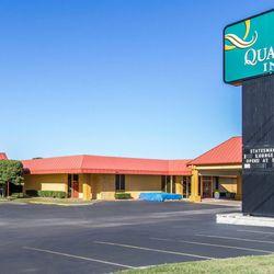Photo Of Quality Inn Ada Ok United States