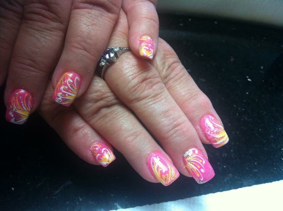 Fancy Nails - 11 Photos - Nail Salons - 2799 Rt 611, Tannersville ...