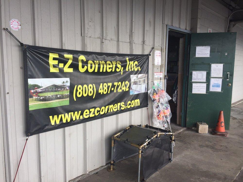 E-Z Corners: 98-021 Kamehameha Hwy, Aiea, HI