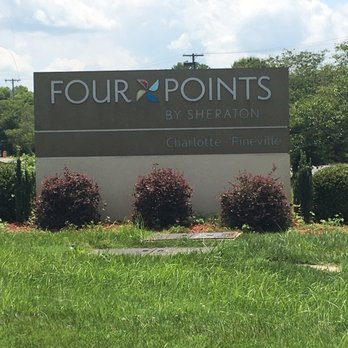 Four Points by Sheraton Charlotte - Pineville - 20 Photos & 15 ...
