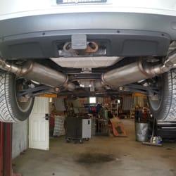 photo of schoolhouse auto albany ny united states custom magnaflow exhaust - Small Engine Repair Albany Ny