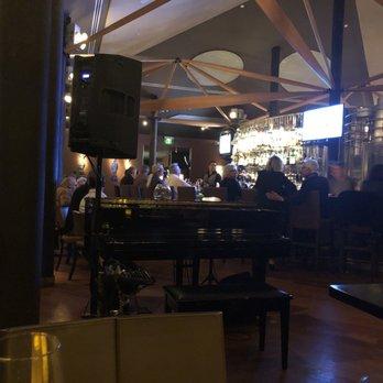 Photo Of Bayside Restaurant Newport Beach Ca United States Ambiance At Night