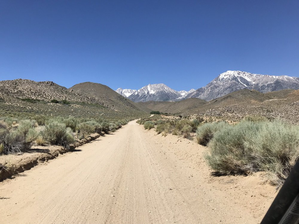 GSC Off Road Adventures: 174 A S Main St, Bishop, CA