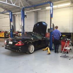 Nicks Auto Repair Independent Mercedes Service Photos - Mercedes benz service san diego