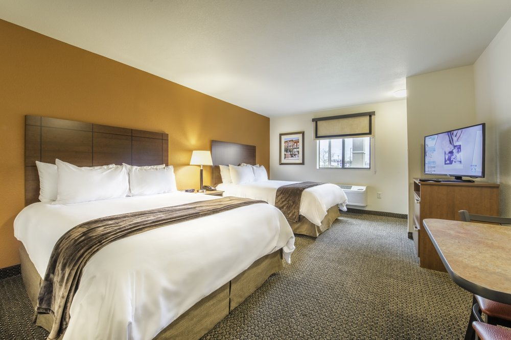 My Place Hotel-Rapid City, SD: 1612 Discovery Cir, Rapid City, SD
