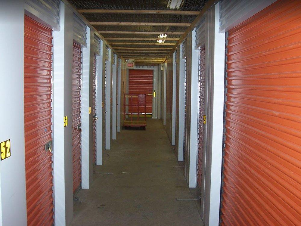 Ideal Self Storage: 2070 N Old Trl, Selinsgrove, PA