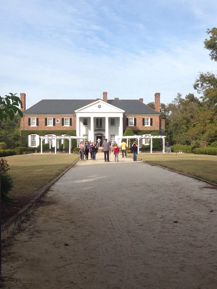 Boone Hall Plantation 2013: Boone Hall Plantation