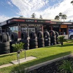 California Wheels Tires 775 Photos 22 Reviews Auto Repair