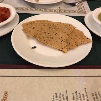 Sitar Indian Restaurant Chattanooga Tn