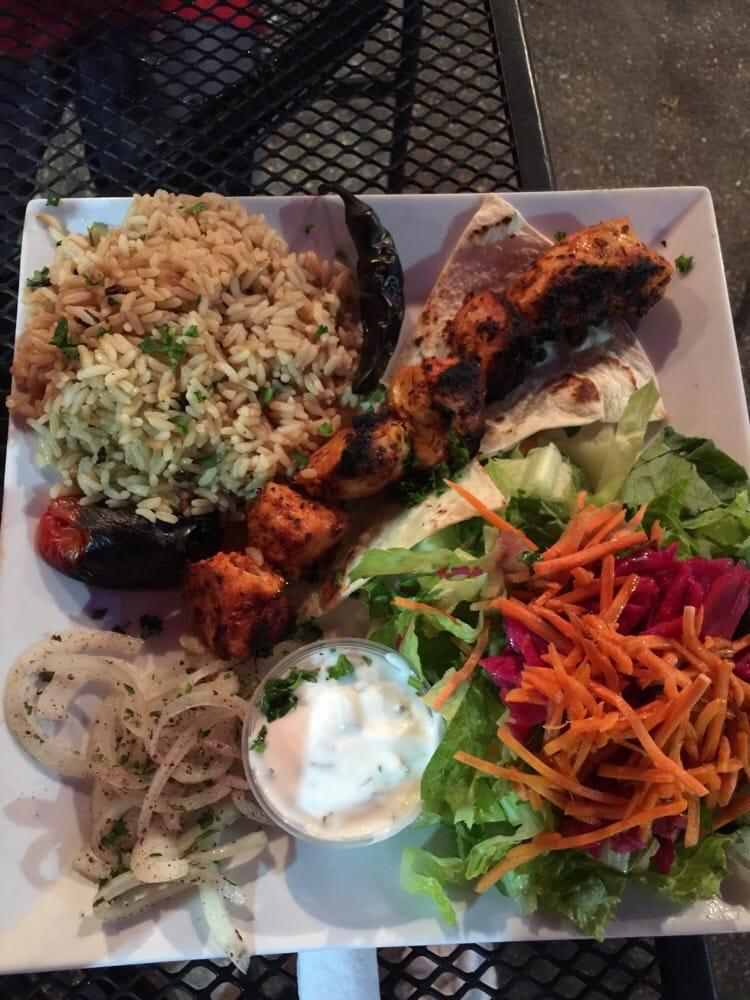Hookah Restaurants In New Orleans