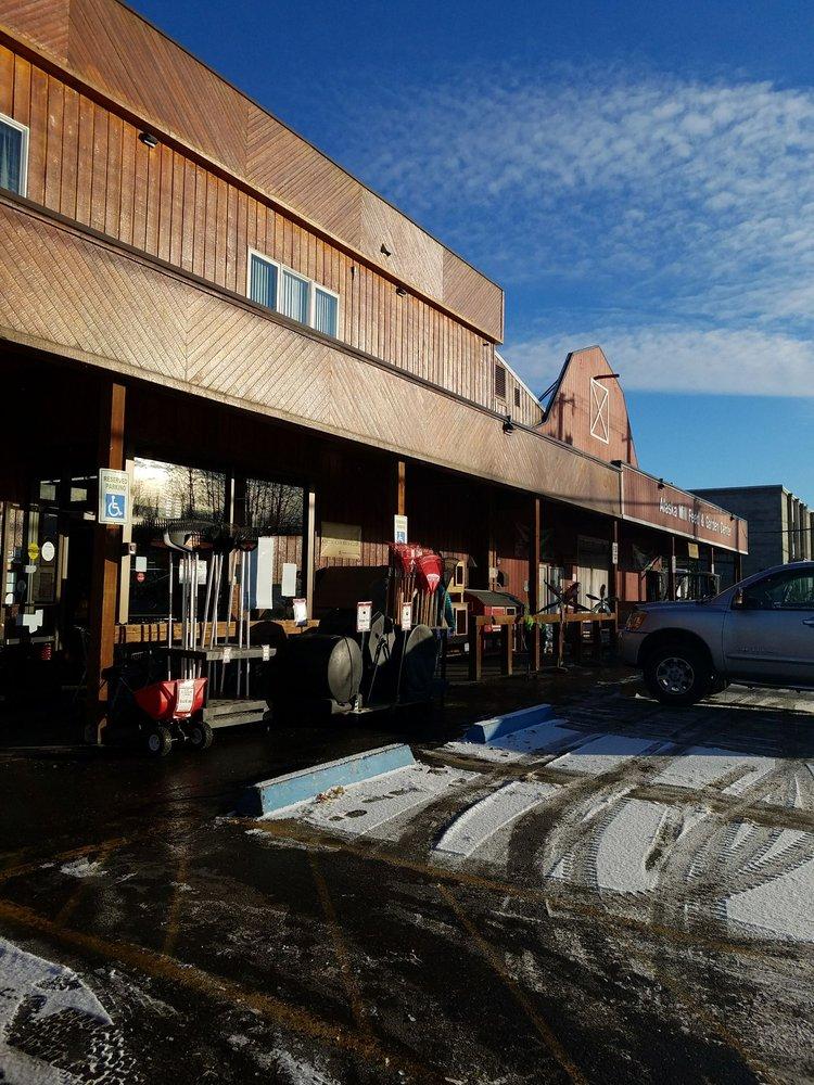 Alaska Mill & Feed