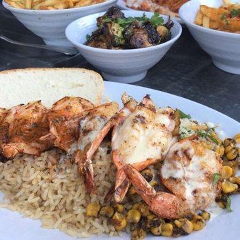 California fish grill 226 photos 260 reviews seafood for California fish grill culver city ca